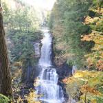 High Falls - NY