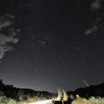 Meteor-Tail