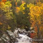 Chasm Falls NY
